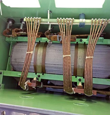 三相式变压器
