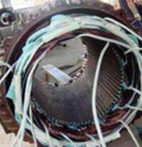 进口风力发电机大维修